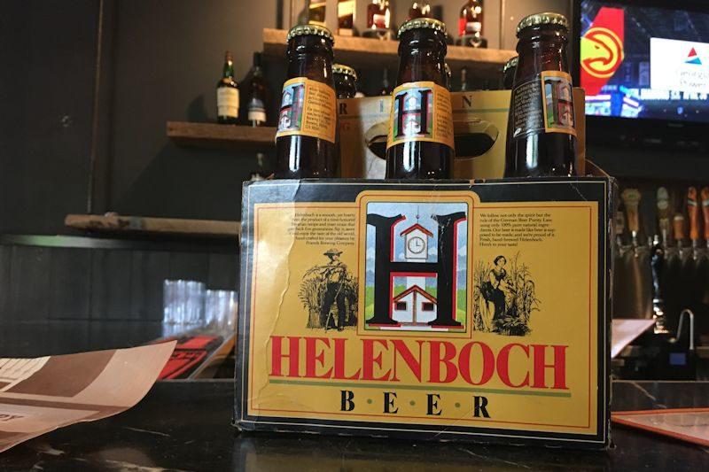 Helenboch Beer Original