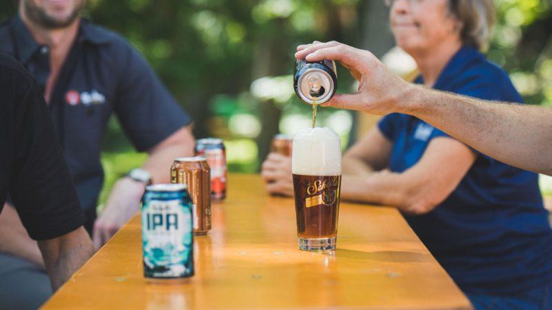 August Schell's Beer