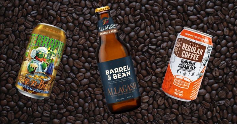 coffee beer