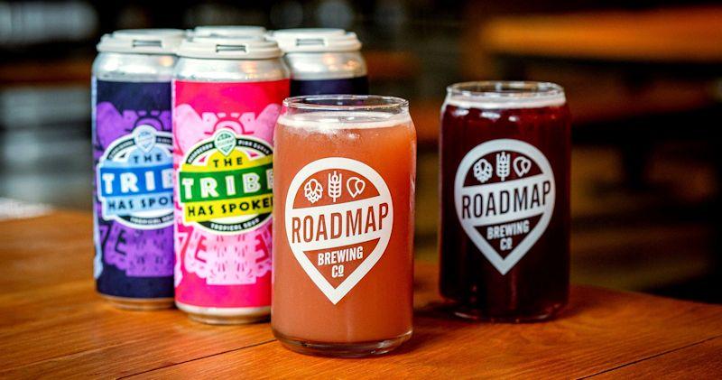 Roadmap Brewing Beers